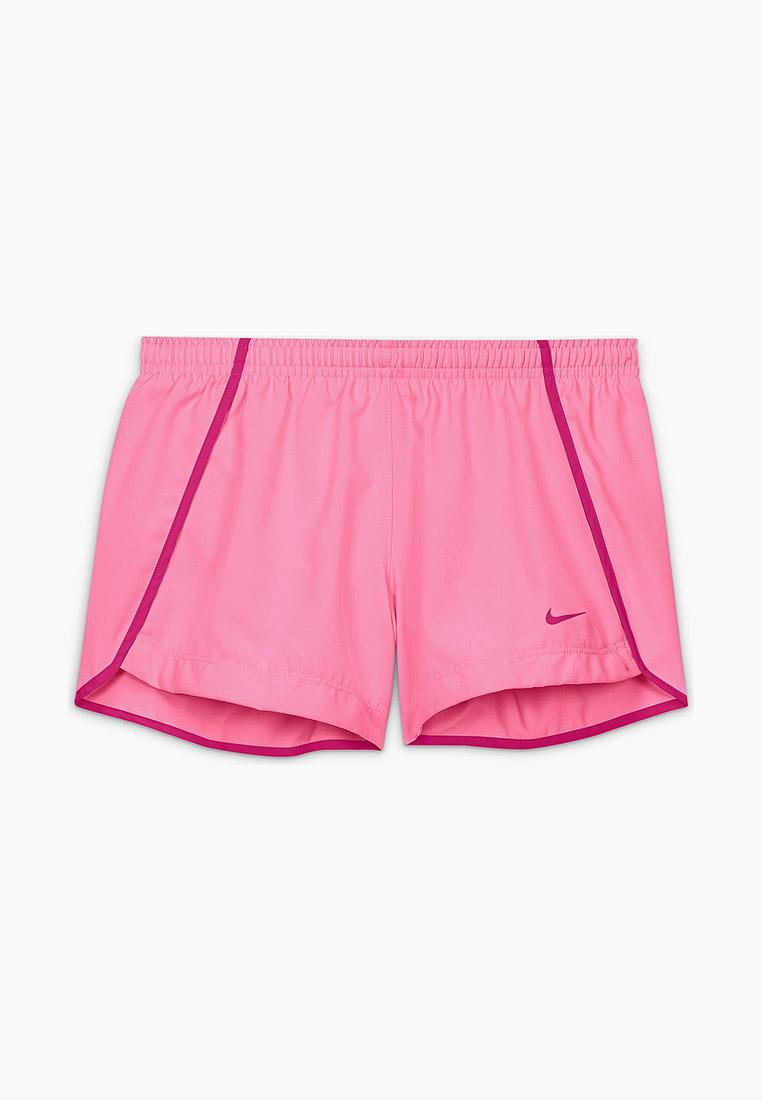 Шорты для девочек Nike (Найк) DA1019: изображение 1