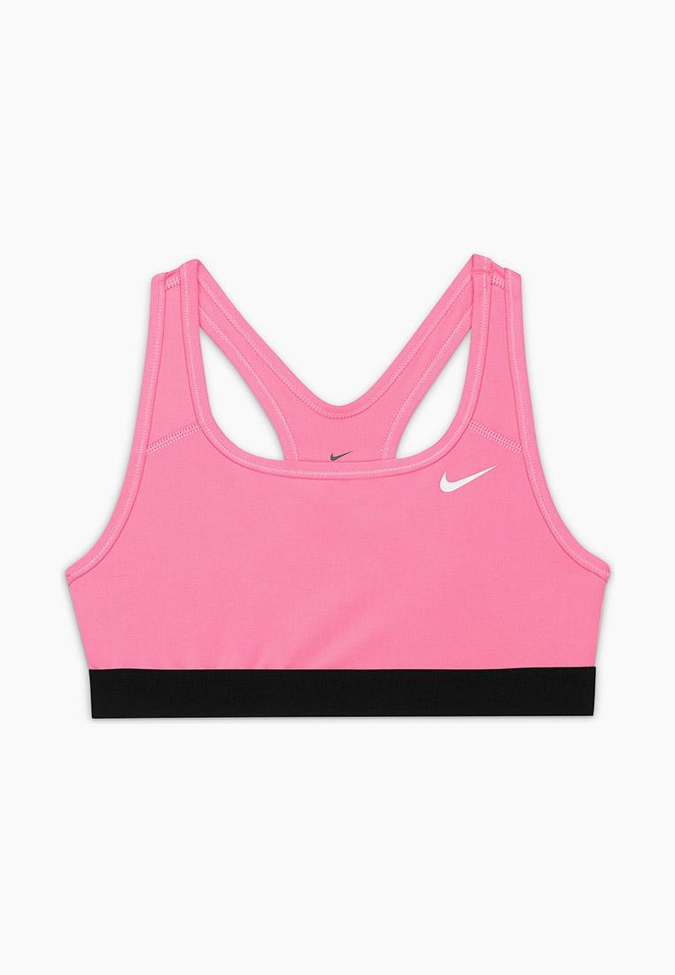 Майка Nike (Найк) Топ спортивный Nike