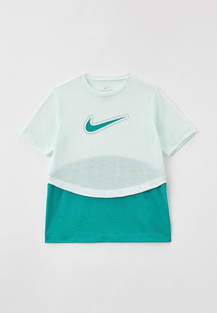 Футболка Nike (Найк) DA1096