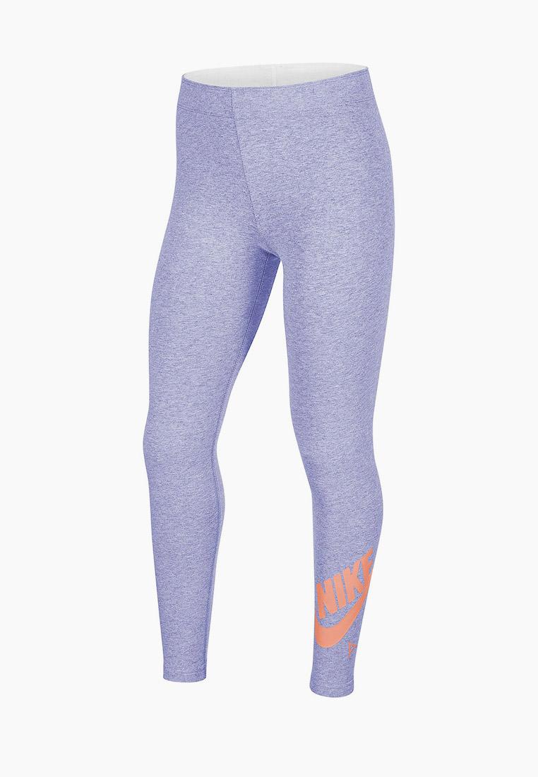 Леггинсы для девочек Nike (Найк) Леггинсы Nike