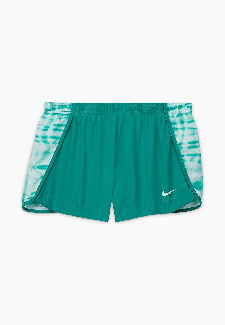Шорты для девочек Nike (Найк) Шорты спортивные Nike