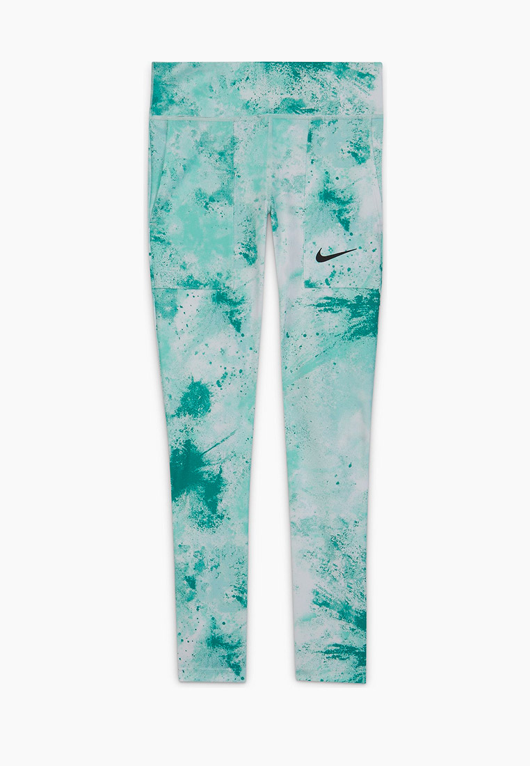 Леггинсы для девочек Nike (Найк) Тайтсы Nike