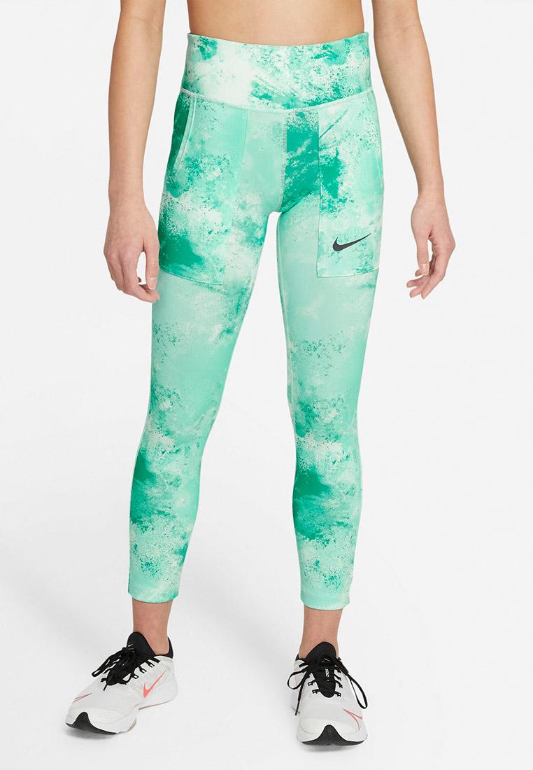 Леггинсы Nike (Найк) DA1326: изображение 4