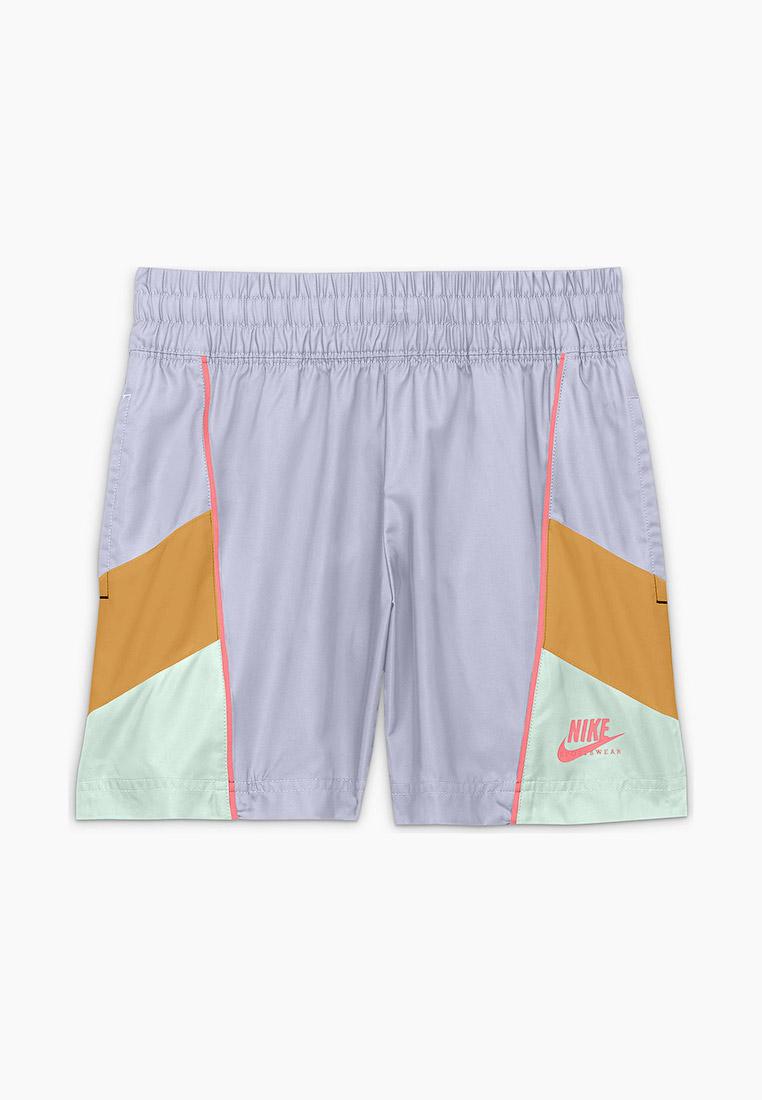 Шорты для девочек Nike (Найк) DA1382