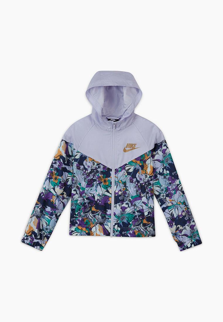 Куртка Nike (Найк) Ветровка Nike