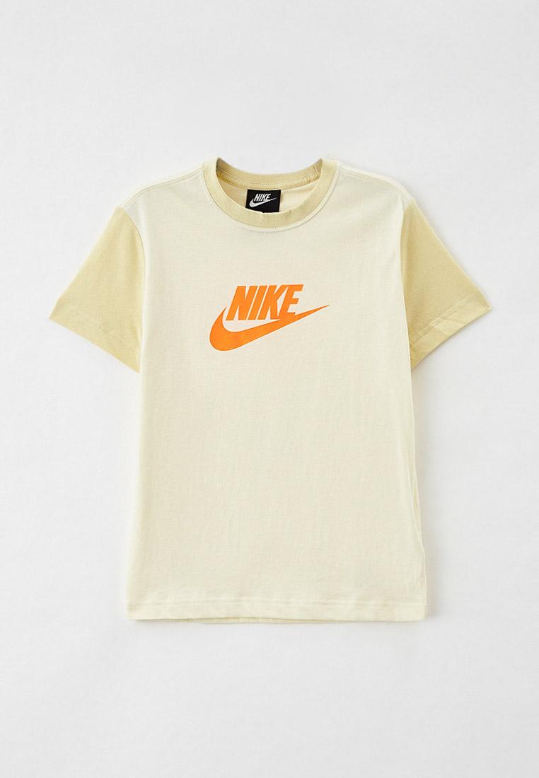Футболка Nike (Найк) DD3787