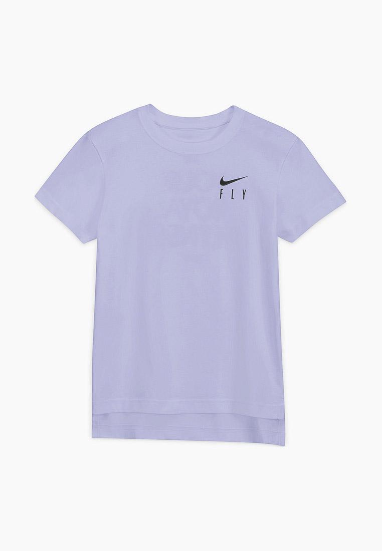Футболка Nike (Найк) DH5909: изображение 1
