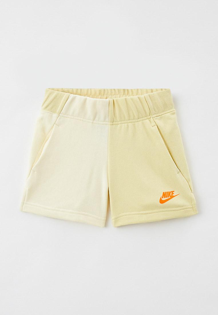 Шорты для девочек Nike (Найк) DJ4016
