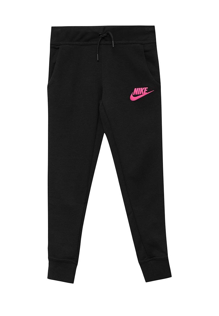 Спортивные брюки Nike (Найк) 806322-013