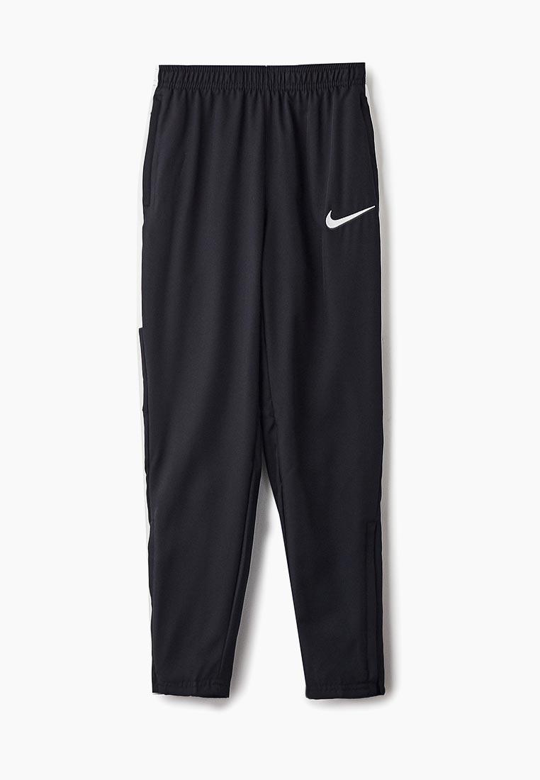 Спортивные брюки для мальчиков Nike (Найк) AR7993-011