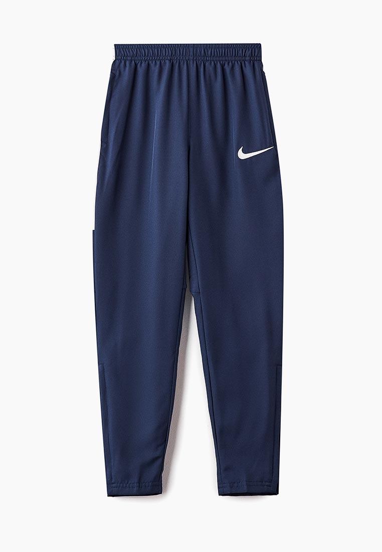 Спортивные брюки Nike (Найк) AR7993-451