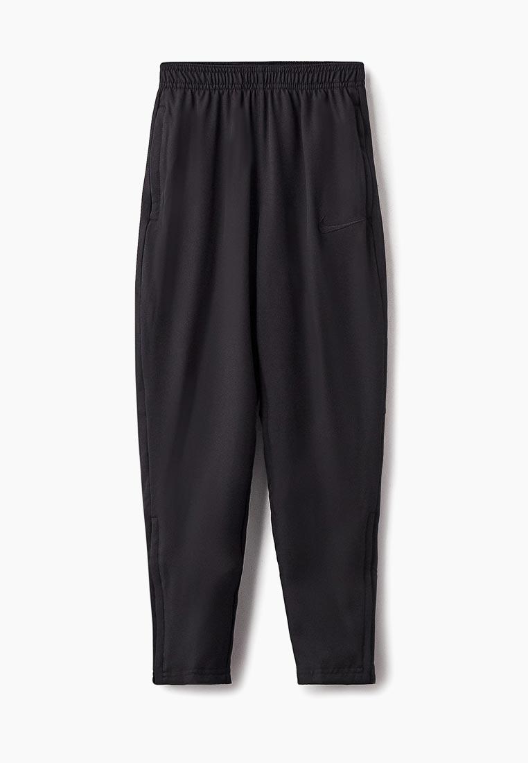 Спортивные брюки для девочек Nike (Найк) AR7993-010