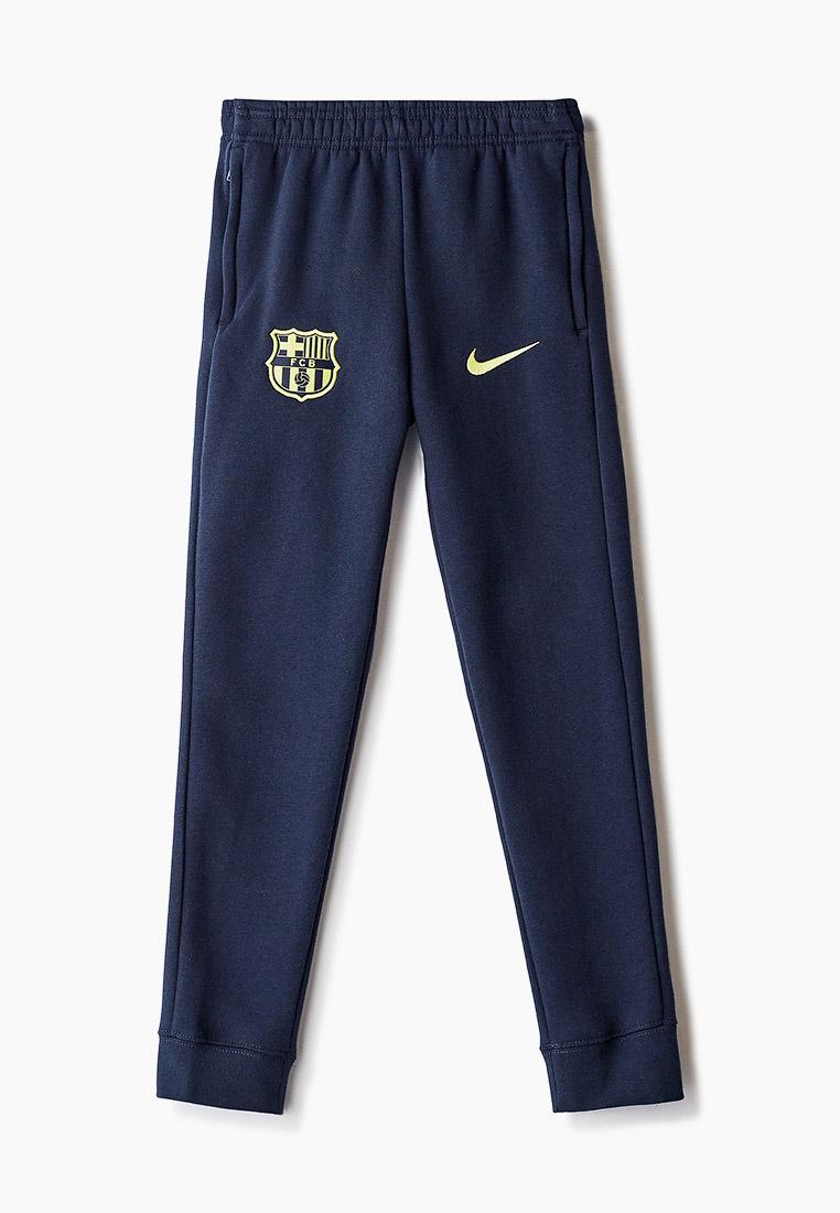 Спортивные брюки для мальчиков Nike (Найк) AT4507