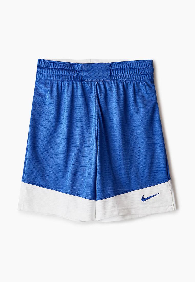 Шорты для девочки Nike (Найк) 872390