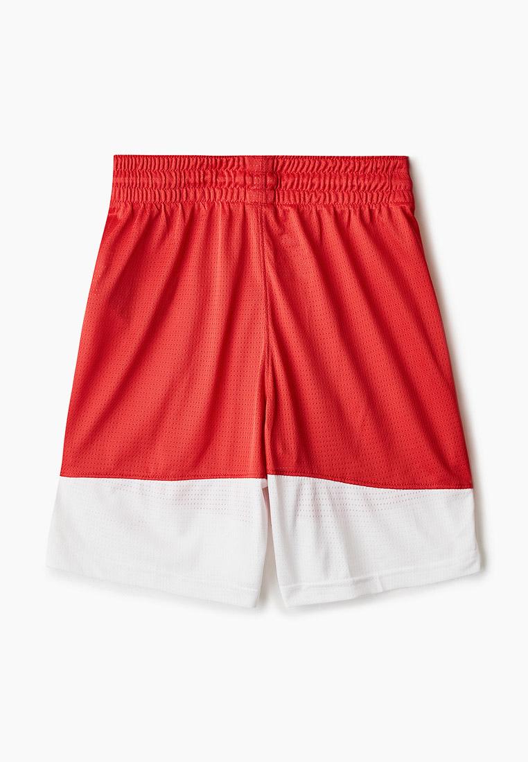 Шорты для девочек Nike (Найк) 872390: изображение 2