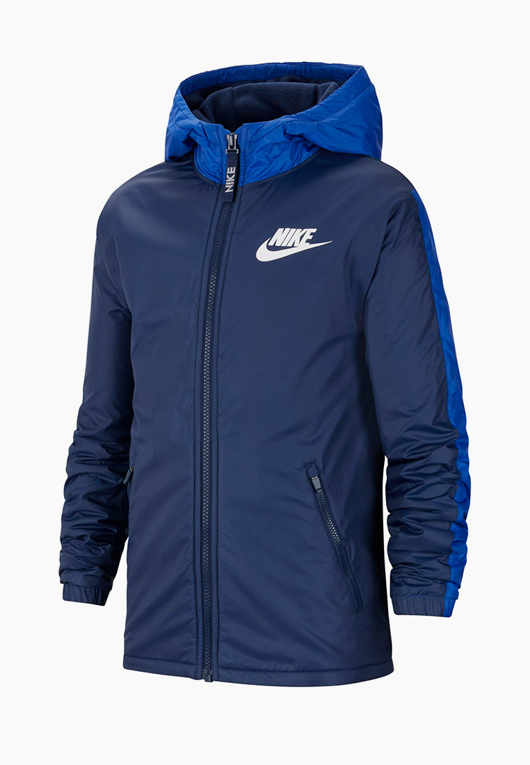 Ветровка Nike (Найк) CU9152