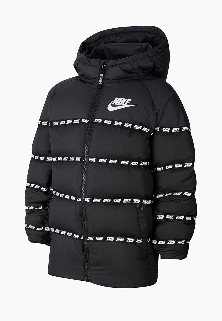 Куртка Nike (Найк) Пуховик Nike