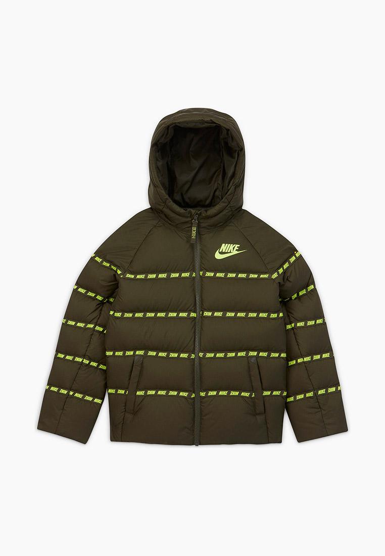 Куртка Nike (Найк) CU9154: изображение 1