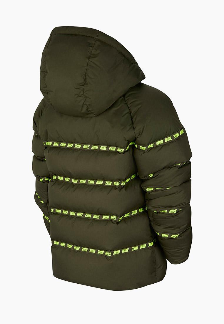 Куртка Nike (Найк) CU9154: изображение 2