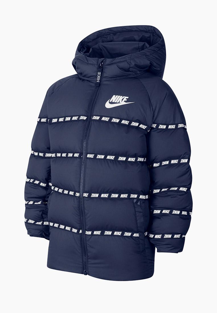 Куртка Nike (Найк) CU9154