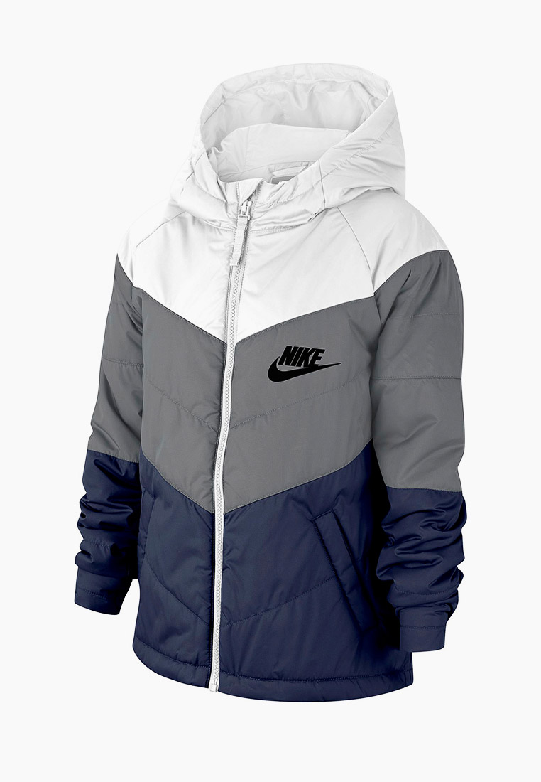Пуховик Nike (Найк) CU9157