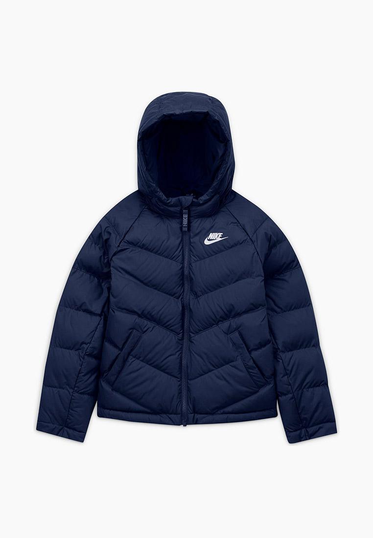 Куртка Nike (Найк) CU9157