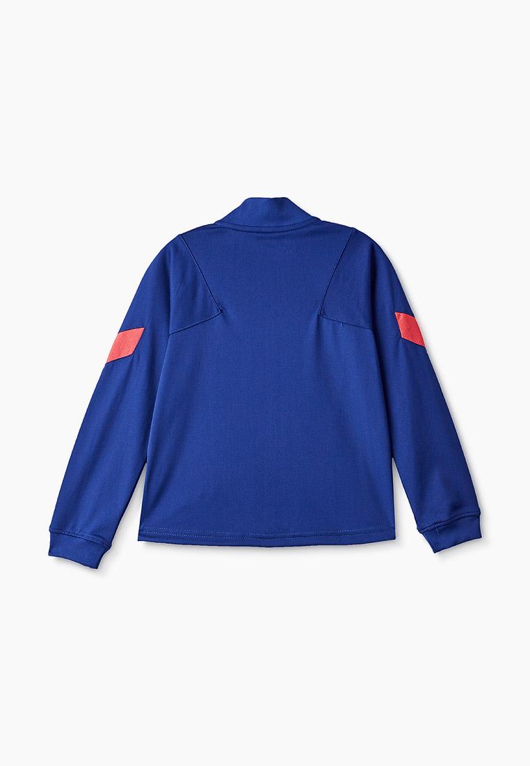 Спортивный костюм Nike (Найк) DD9089: изображение 2
