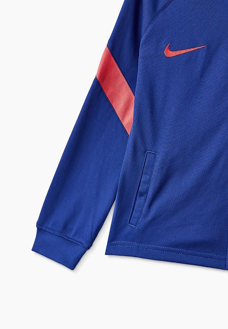 Спортивный костюм Nike (Найк) DD9089: изображение 3