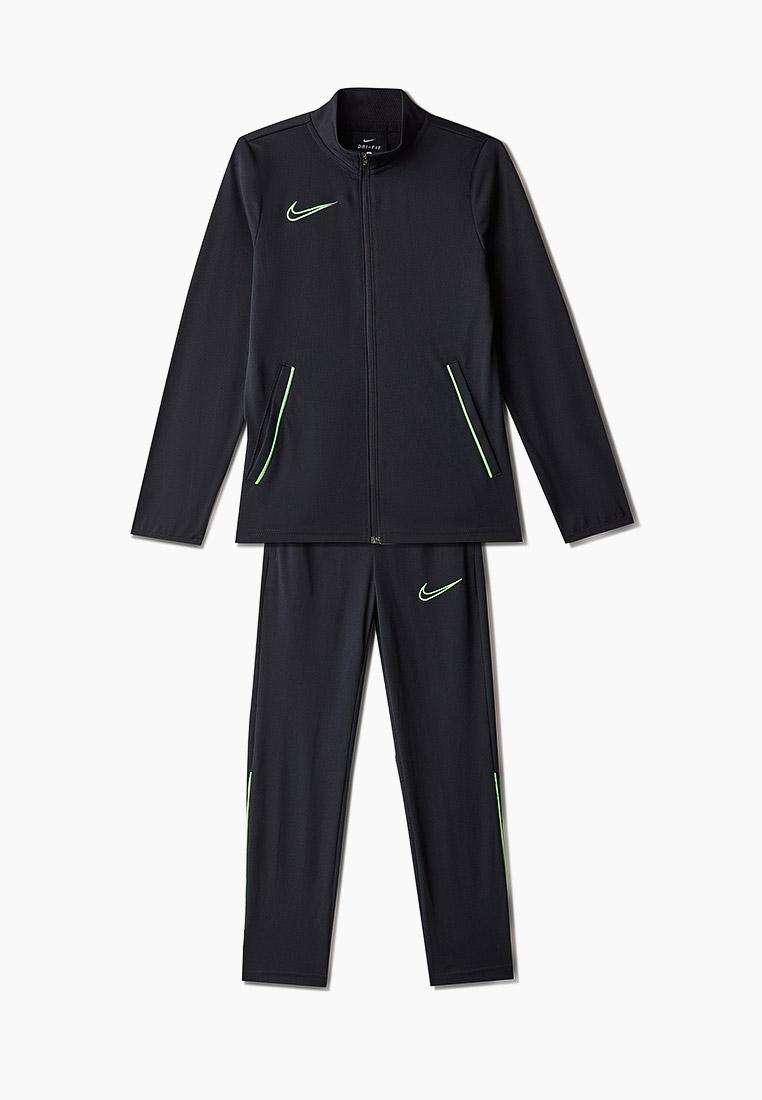 Спортивный костюм Nike (Найк) CW6133: изображение 8