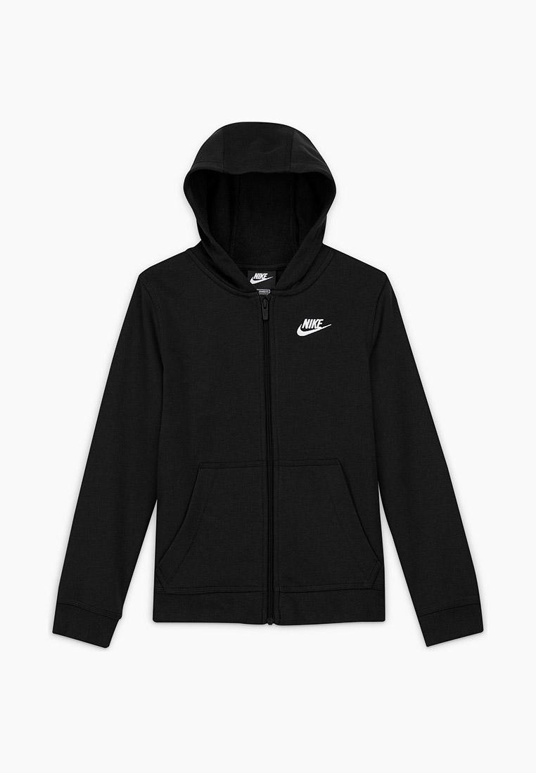 Толстовка Nike (Найк) DD1698