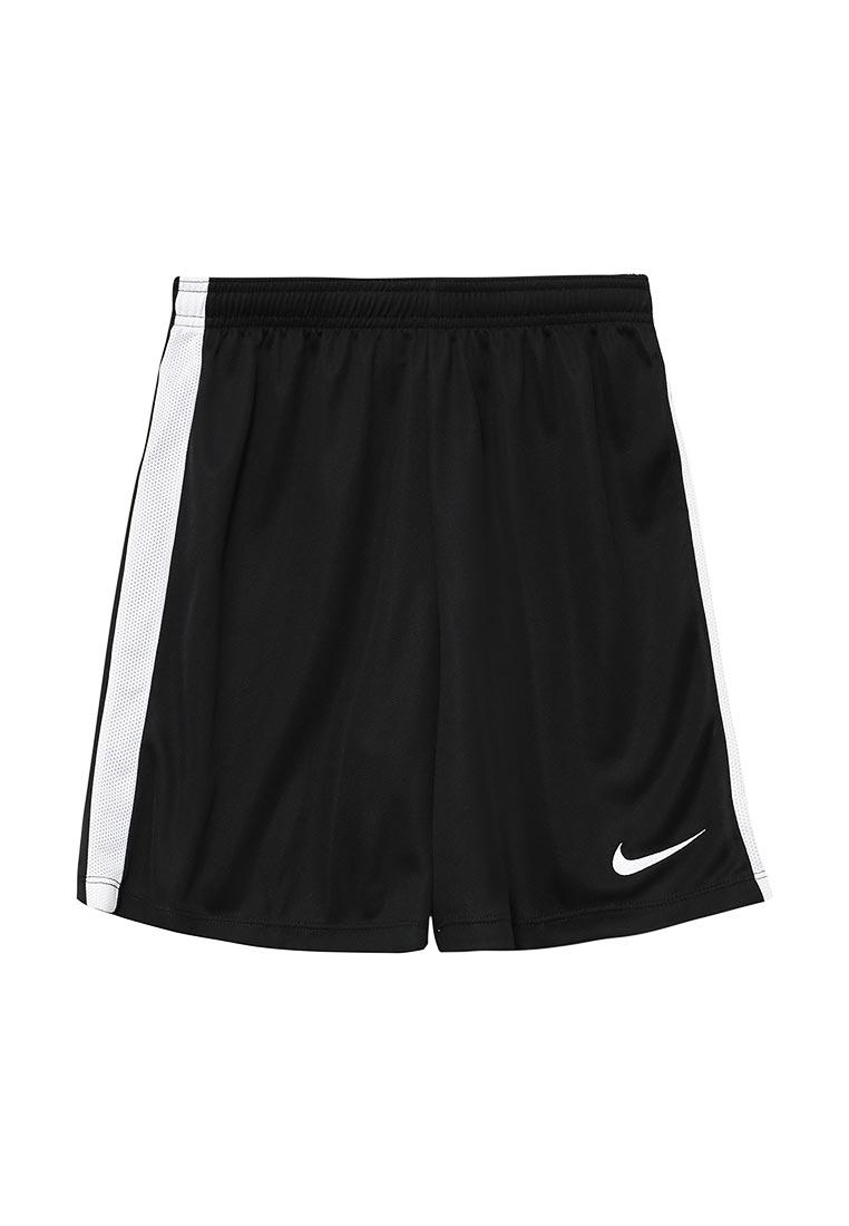 Шорты для девочек Nike (Найк) 832901-010