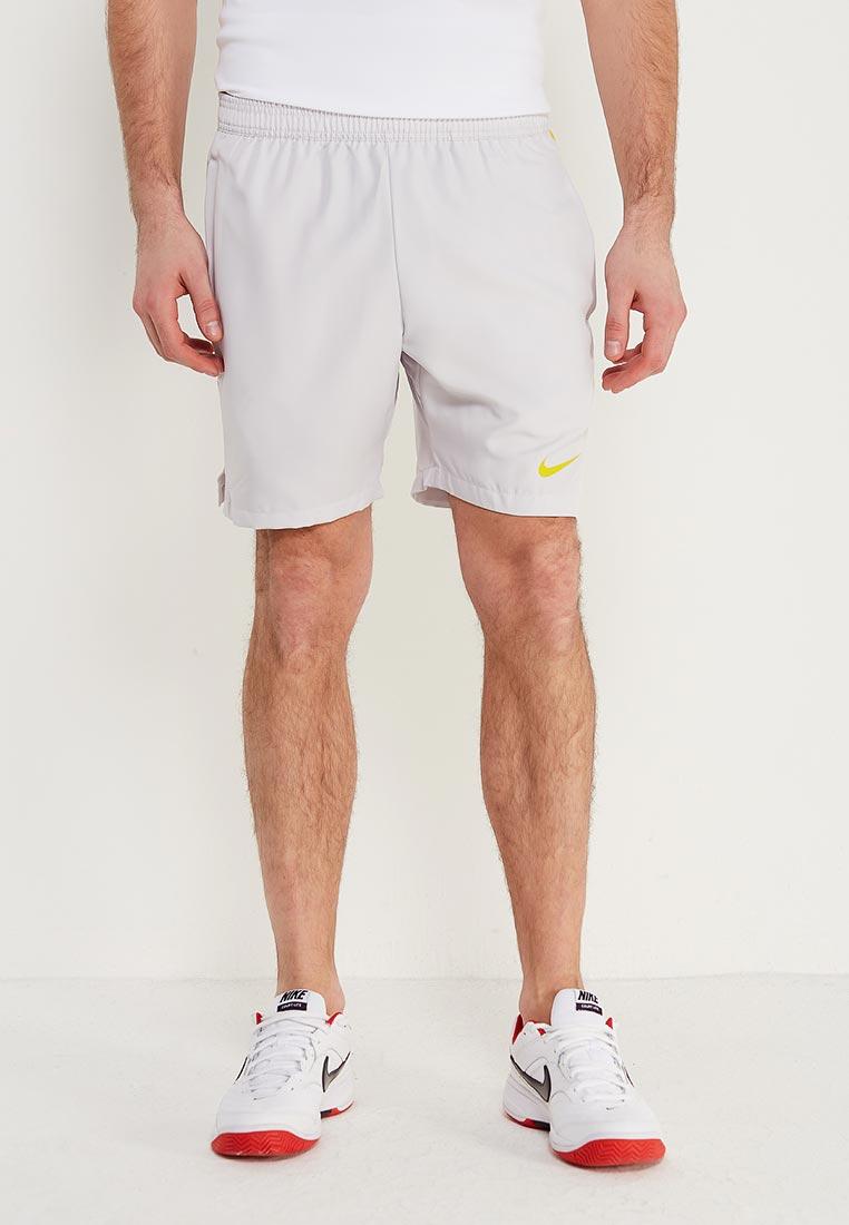 Мужские спортивные шорты Nike (Найк) 830817-092