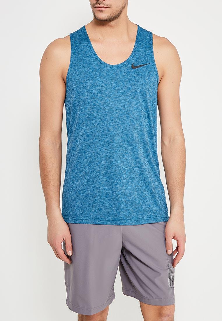 Спортивная майка Nike (Найк) 832825-407