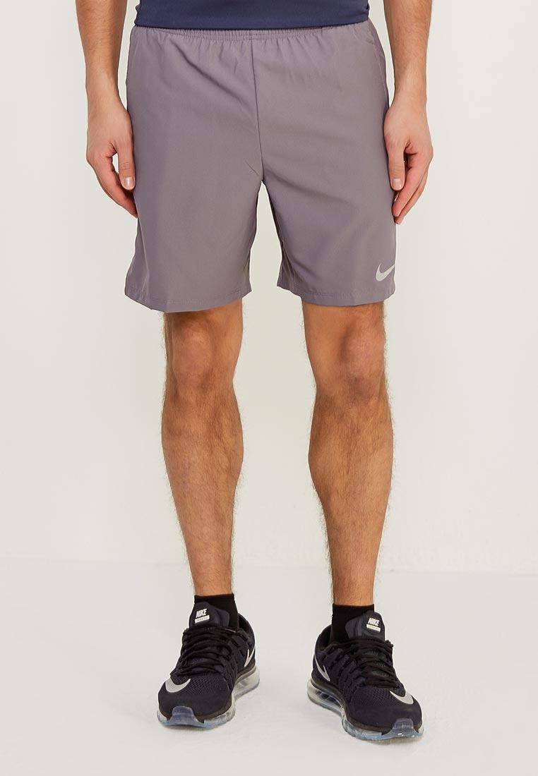 Мужские спортивные шорты Nike (Найк) 856832-036
