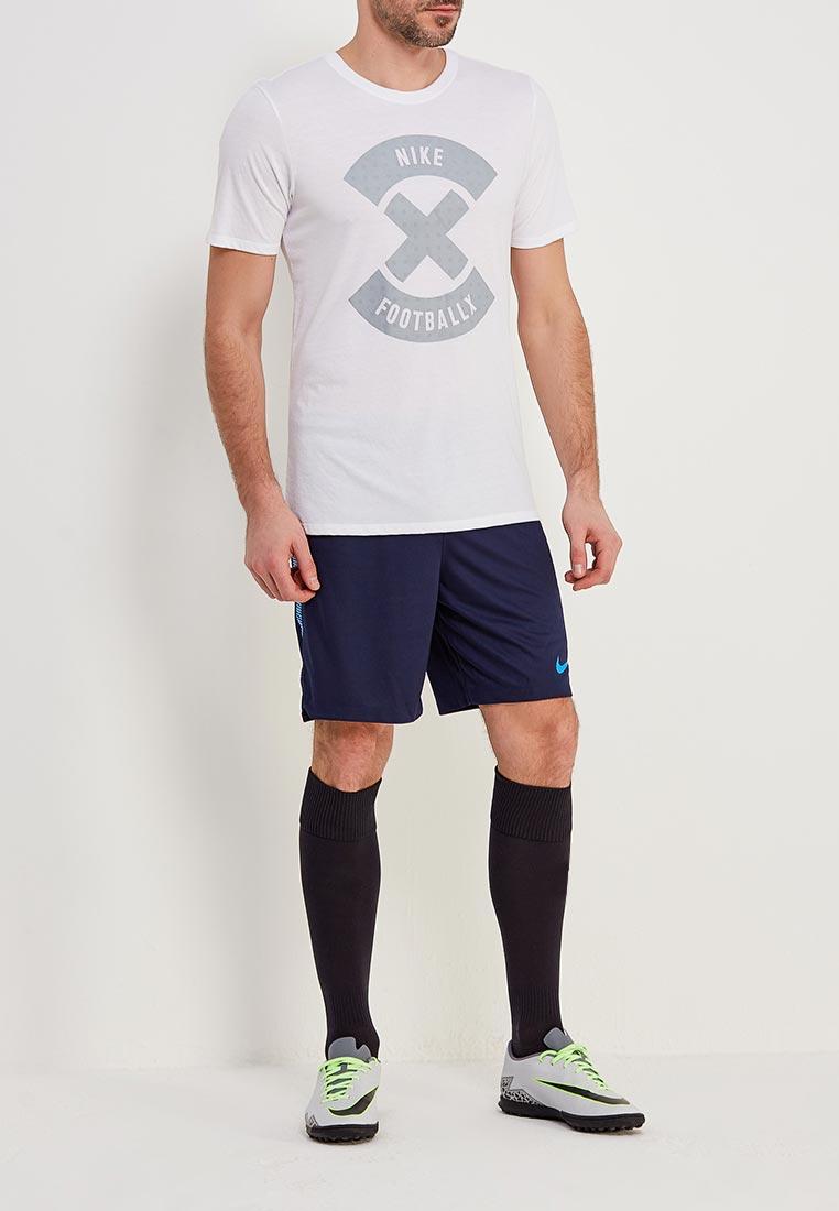 Мужские спортивные шорты Nike (Найк) 859908-452: изображение 2