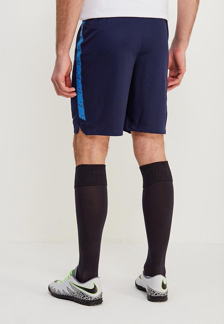 Мужские спортивные шорты Nike (Найк) 859908-452: изображение 3
