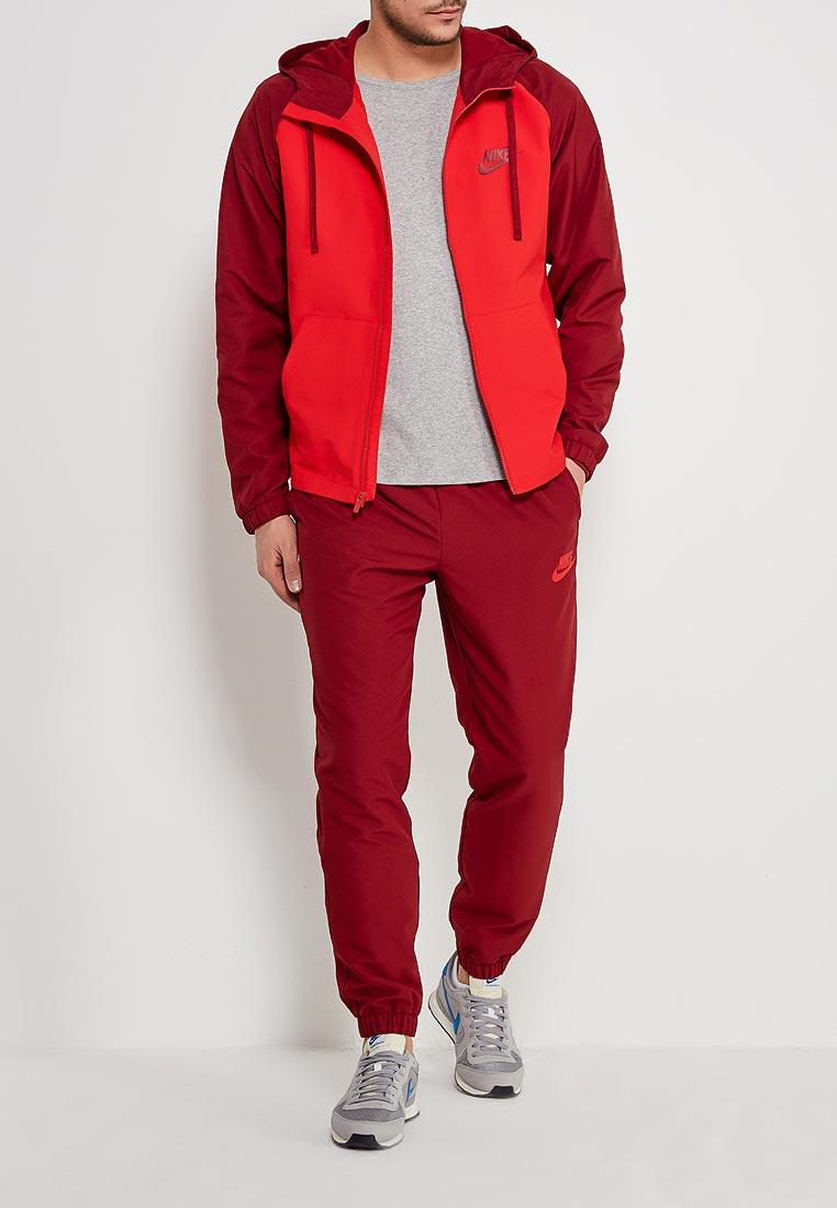 Спортивный костюм Nike (Найк) 861772-677