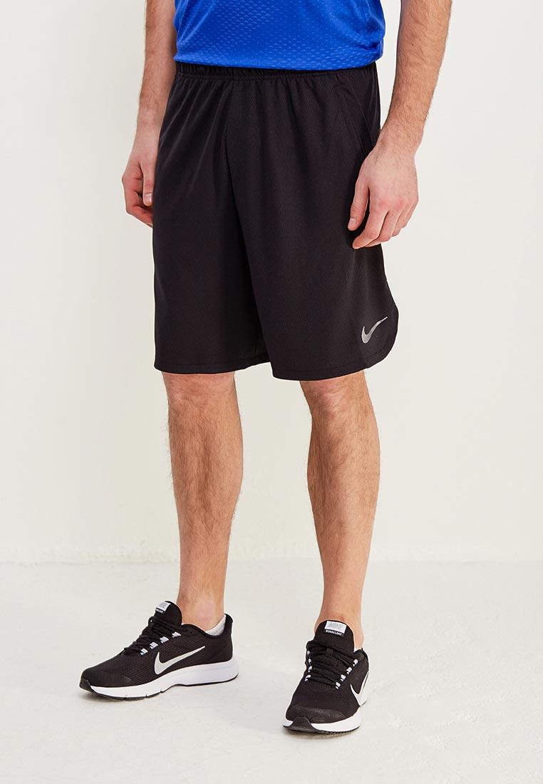 Мужские спортивные шорты Nike (Найк) 890811-010