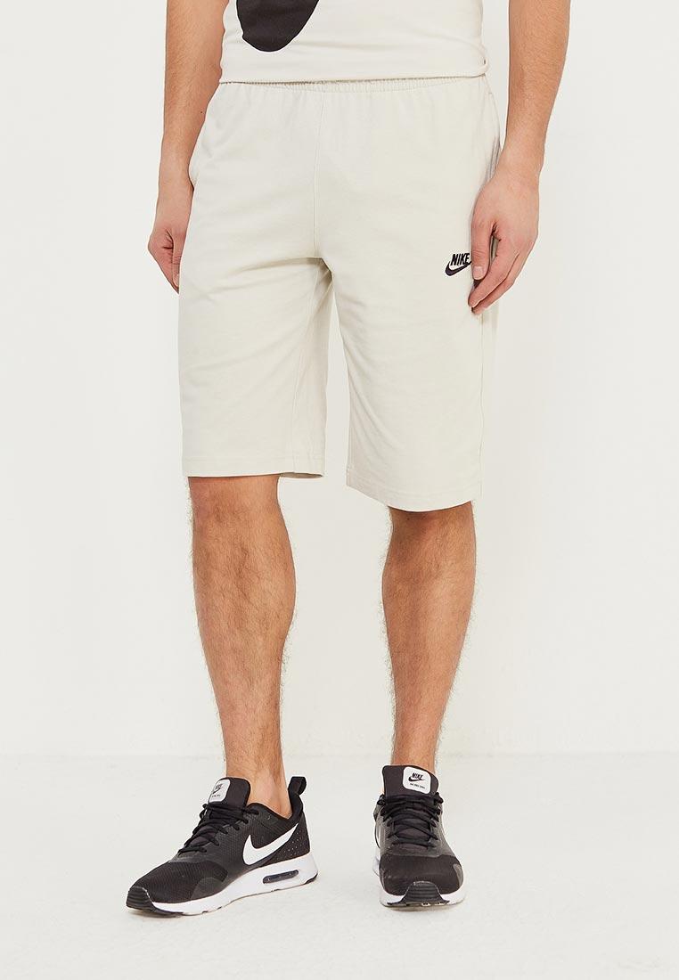 Мужские спортивные шорты Nike (Найк) 804419-072
