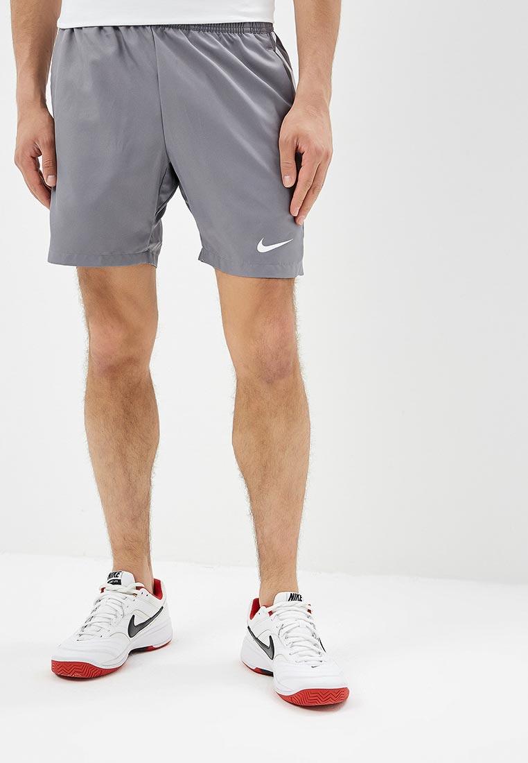 Мужские спортивные шорты Nike (Найк) 830817-036