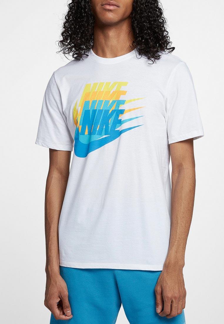 Футболка Nike (Найк) 911901-100