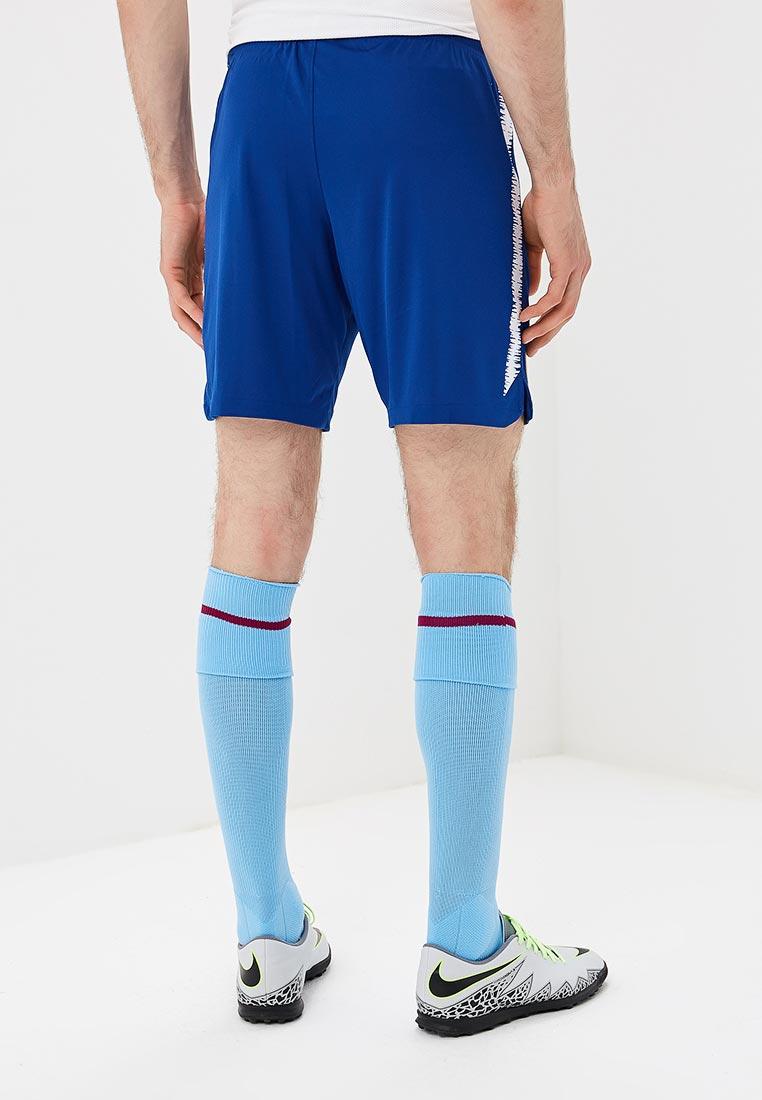 Мужские спортивные шорты Nike (Найк) 919894-496