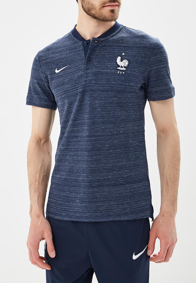 Мужские поло Nike (Найк) 942993-451
