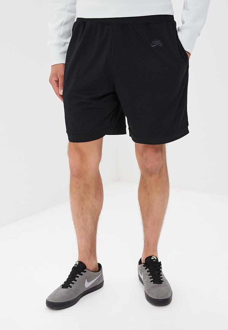 Мужские спортивные шорты Nike (Найк) AJ5008-010
