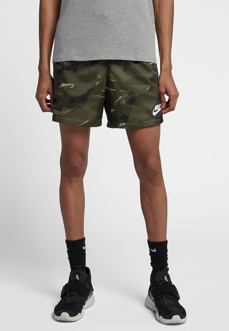 Мужские спортивные шорты Nike (Найк) AQ0600-325
