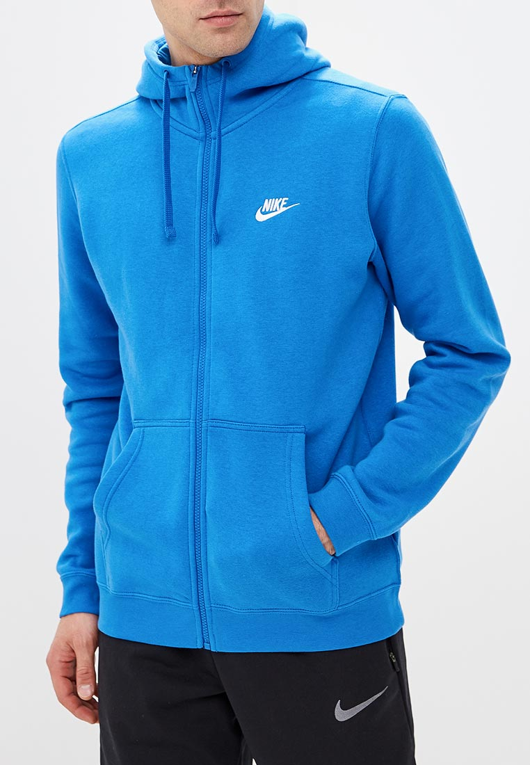 Толстовка Nike (Найк) 804389-403
