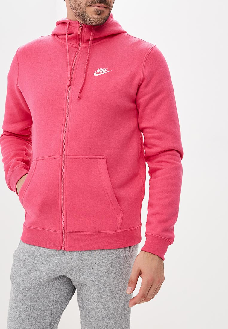 Толстовка Nike (Найк) 804389-674
