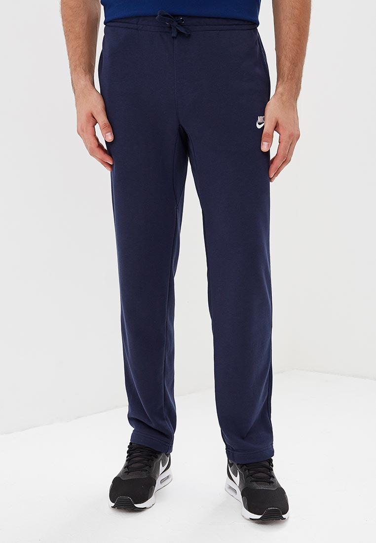 Мужские спортивные брюки Nike (Найк) 804399-451