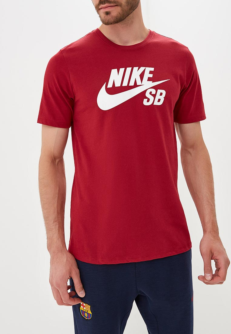 Спортивная футболка Nike (Найк) 821946-618