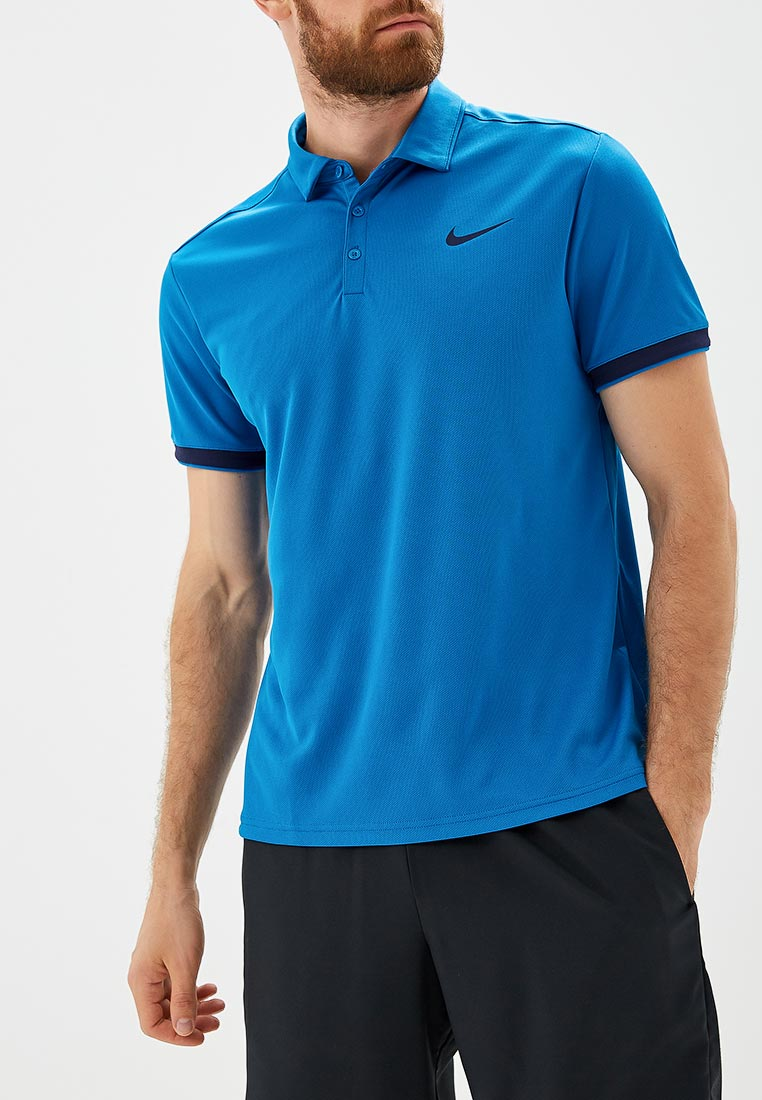 Мужские поло Nike (Найк) 830849-458